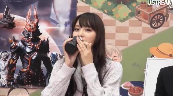 2代目【GTO】上原杏子【ゴウライガン】特番に登場!ゲームで飲む杏子