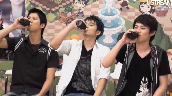 2代目【GTO】上原杏子【ゴウライガン】特番に登場!3人が一緒に飲んで当てる