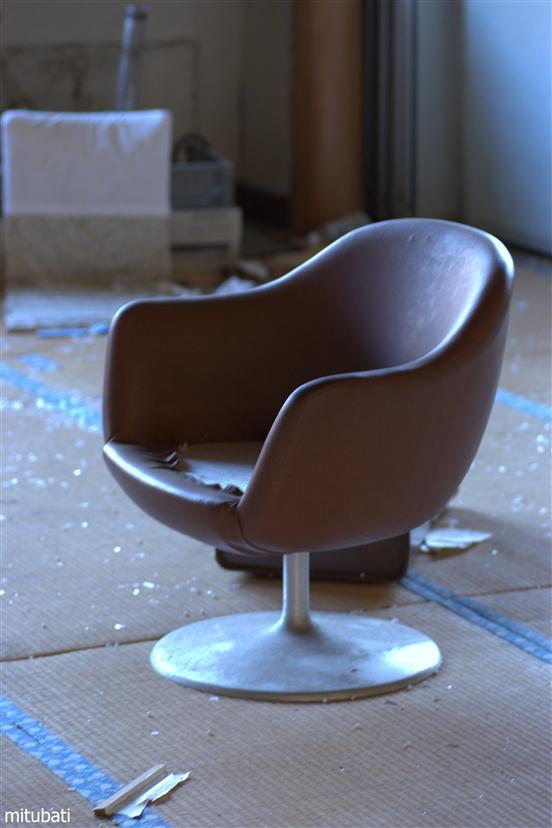 ロビー 椅子