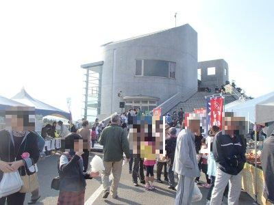 道の駅フリーマーケット