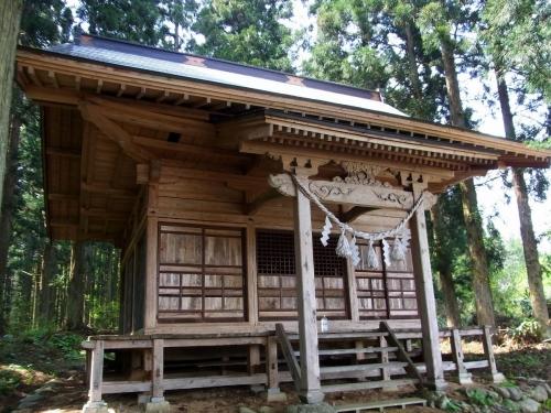 4門屋城主郭の神社 (1200x900)
