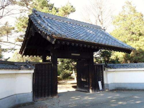 2七日市陣屋門 (1200x900)