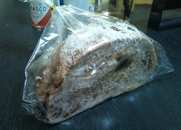 オーパドゥのパン