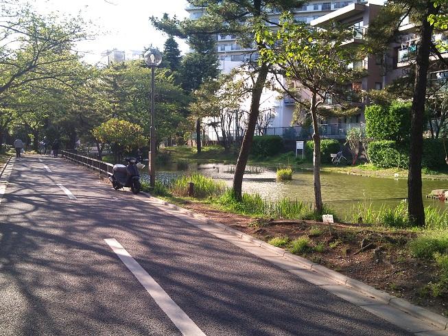 南砂町散歩2