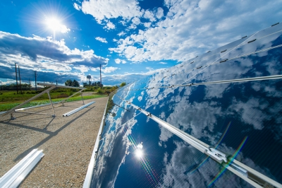 ソーラーパネル 太陽光