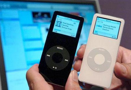 iPod 思い出