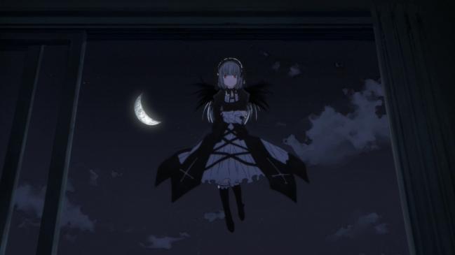 ローゼンメイデン(新) #5 天使の黒い羽根