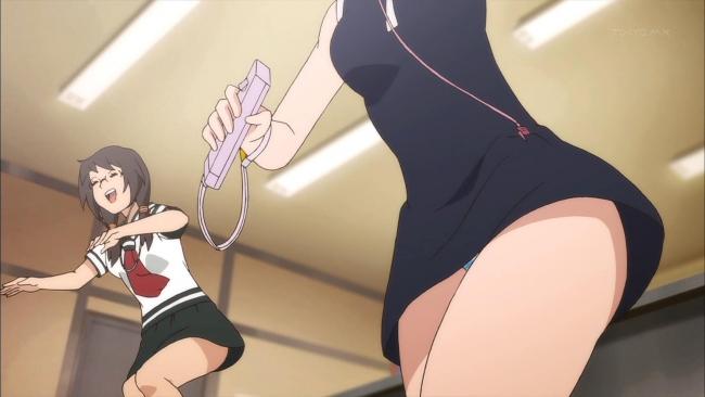 夜桜四重奏(2) #3 ススミダス