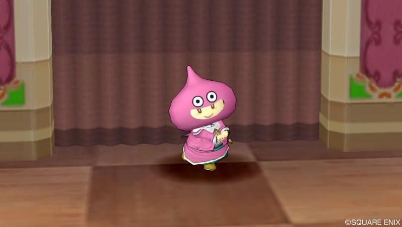 ピンクいの♪