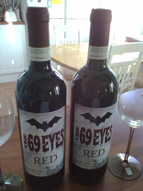 RED Viini