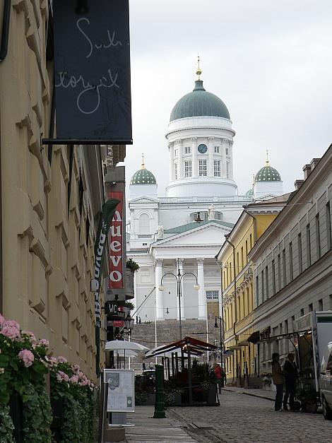 Helsinki katu