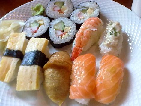 Sushi Myyrmanni