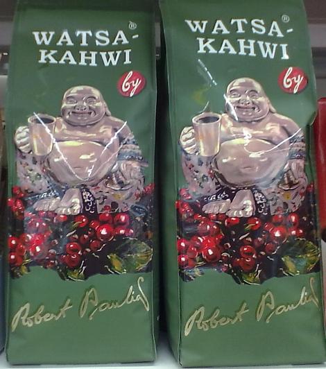 Watsa kahvi
