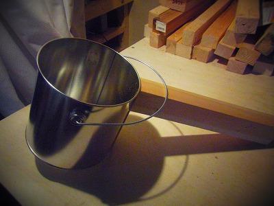 珈琲焙煎器