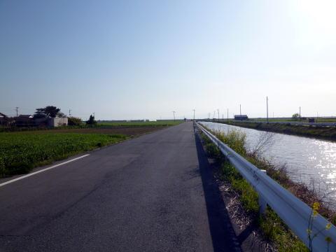 散歩(1)