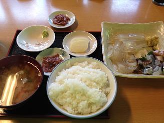 函館で食べたもの2