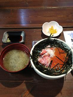 函館で食べたもの8
