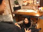 本日の人妻熟女動画 : 【素人】嫁にバレます!娘の前で娘の旦那とハメちゃう母親♪