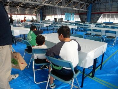 国民文化祭~八郎潟 023
