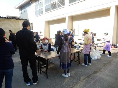 国民文化祭~八郎潟 032