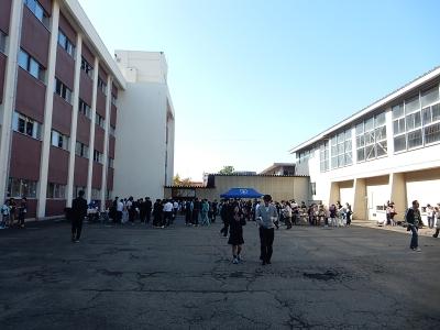 国民文化祭~八郎潟 028