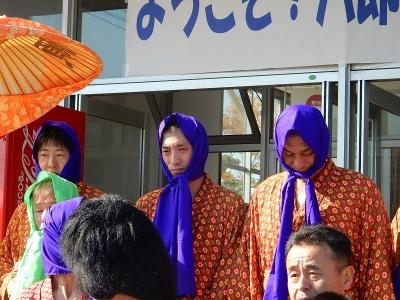 国民文化祭~八郎潟 134
