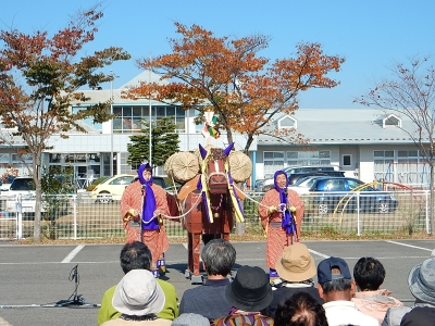国民文化祭~2日目 003