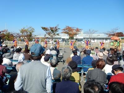国民文化祭~2日目 018