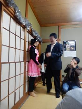 ミノブ結婚! 006