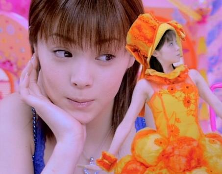 カラオケDAM 松浦亜弥 本人映像配信曲 - モーニング娘。のお部屋(情報、画像、動画、曲・・・)