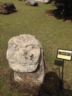 沖縄県立博物館・美術館 シーシー