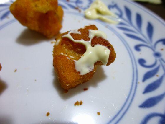 三重錦揚げ餅3