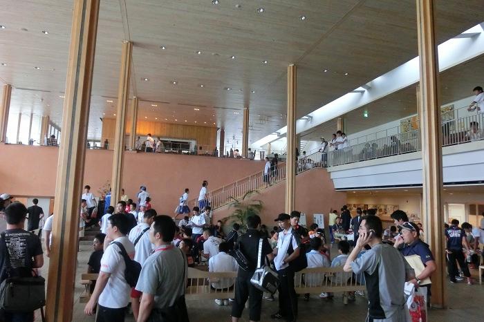 全国高等学校総合体育大会 (6)