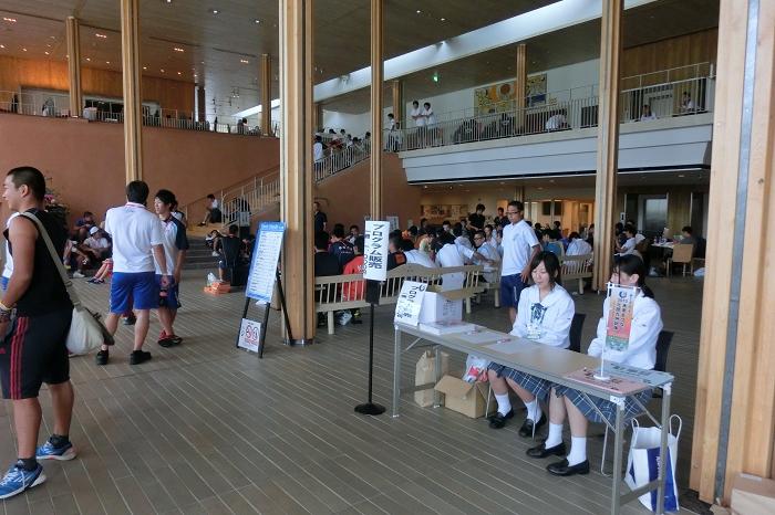全国高等学校総合体育大会 (5)