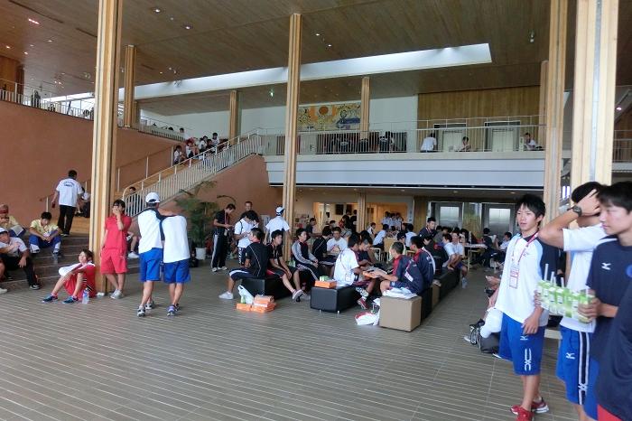 全国高等学校総合体育大会 (4)