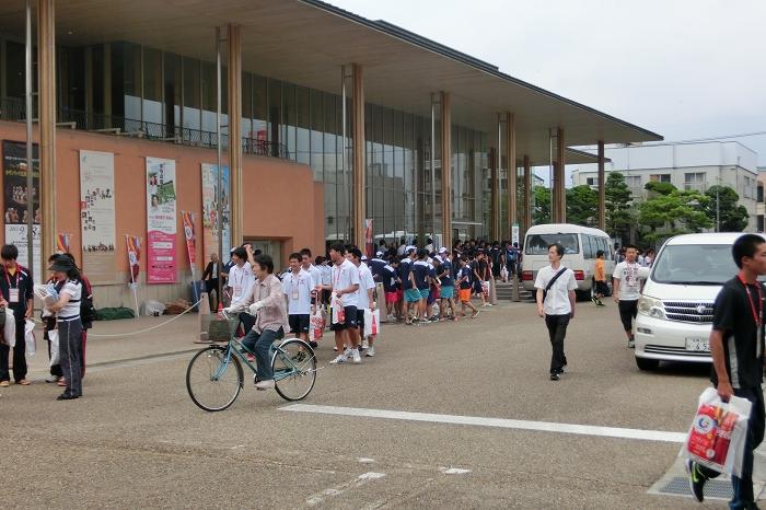 全国高等学校総合体育大会 (7)