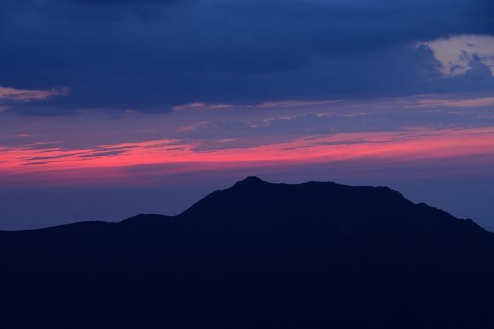 中岳 日の出前 (11)