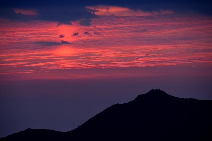 中岳 日の出前 (17)