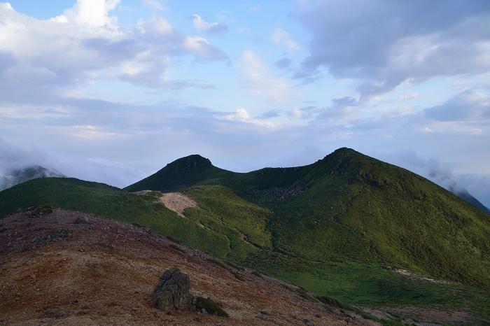 稲星山~久住山 (5)