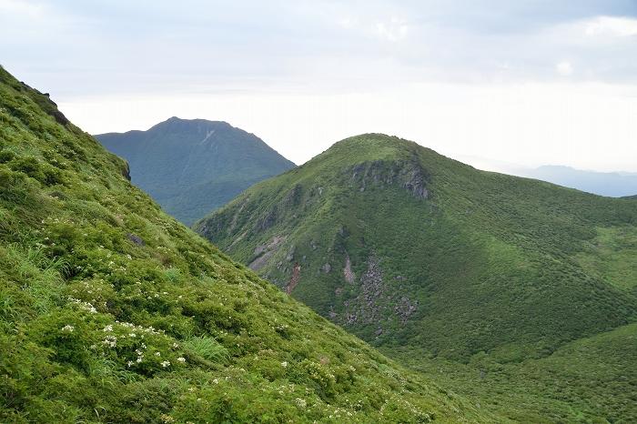 稲星山~久住山 (1)
