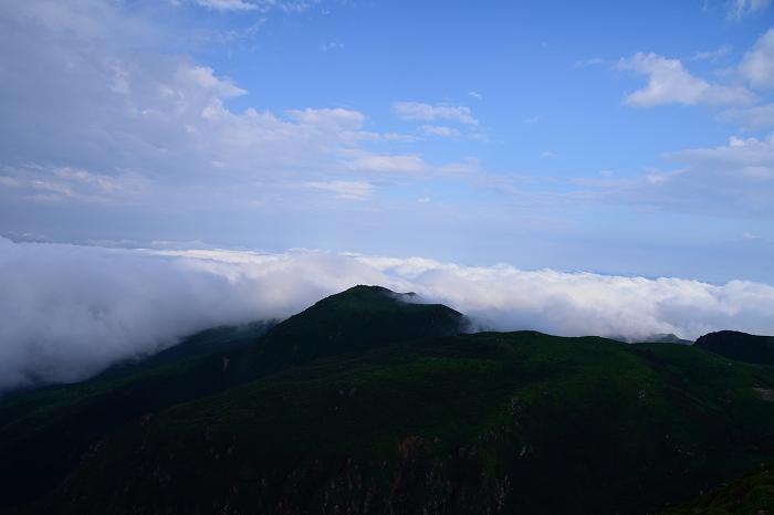 稲星山~久住山 (15)