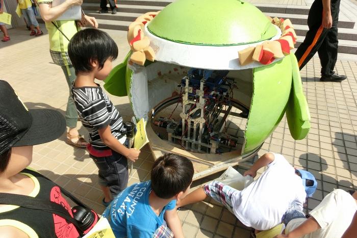 子どもフェスティバル (5)