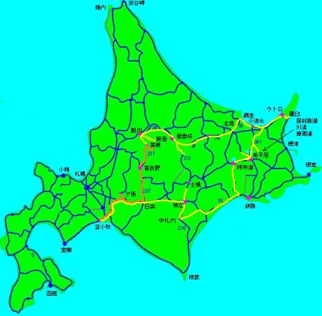 北海道地図3-2 (2)