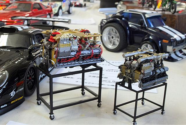 2602 917K エンジン 640×430