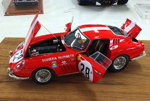 2639 Chi~さん フェラーリ 640×430