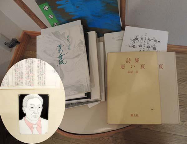 BLOG原無限草紙と似顔絵DSCN9106
