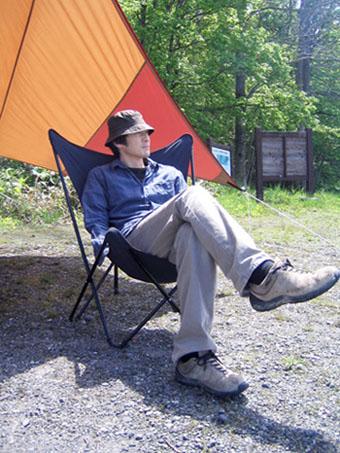 20070603支笏湖温モーラップキャンプ場
