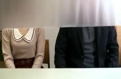 【無料動画】NTR願望;夫のHENTAI願望につきあう妻。AV出演は最高の寝取られ!?