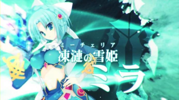 【PV】魔弾の王と戦姫 TVアニメ化記念 プロモーション映像.720p.mp4_000044466