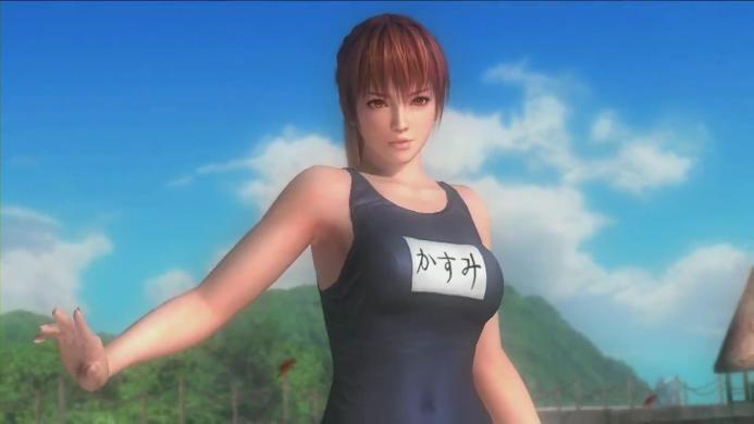 『DEAD OR ALIVE 5 Ultimate』 アルティメットセクシーコスチュームプレイ動画.720p.mp4_000001701